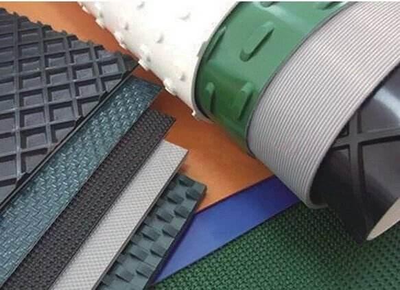 应该如何选购PVC输送带?
