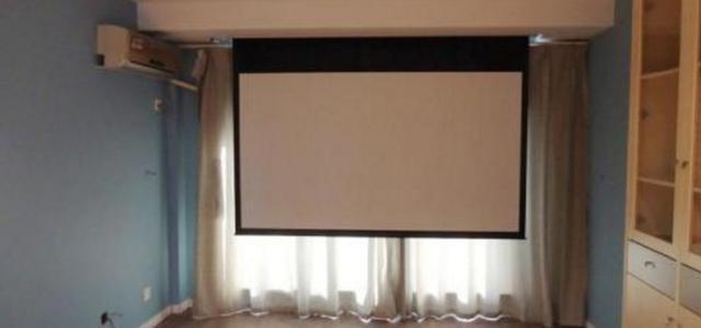 有钱人都不安装电视机,而是用