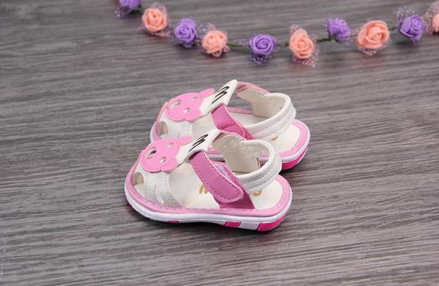 这种童鞋会影响宝宝的生长发育,宝妈别忽视!