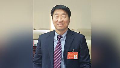 【代表委员有话说】代表陈瑞青:整改青城公园照明灯 让市民更方便