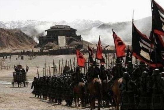 新疆惊现大汉古城遗迹,专家揭秘:此为汉朝将士鲜血铸造之城