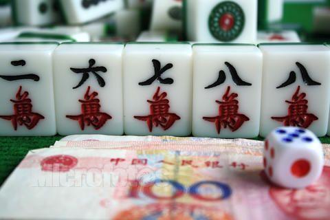 偏财运差,十赌九输,不适合上麻将桌的3大生肖,根本赢不到钱