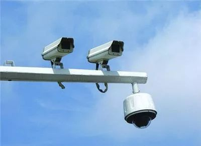 秀洲区新增22处固定式交通技术监控设备