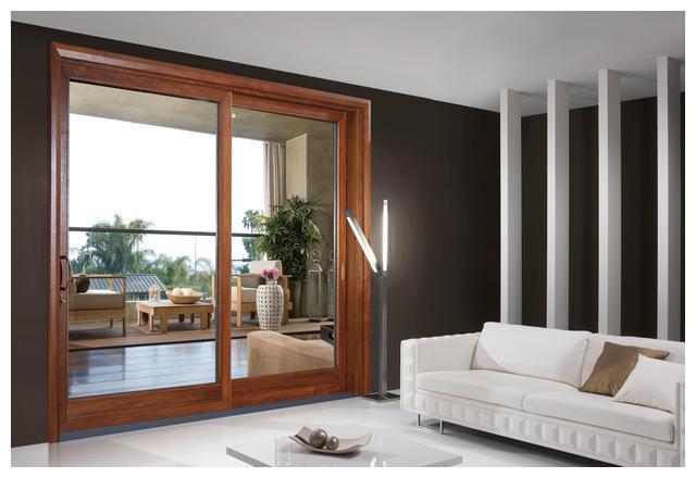 用一扇门窗改变你的生活