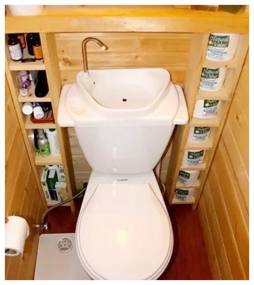 梅雨天卫浴间易潮湿?做好干湿分离很重要,看完果断收藏