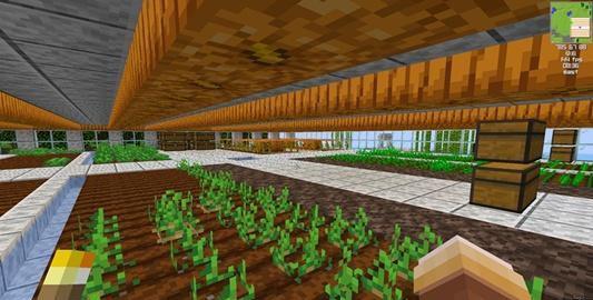 我的世界:1.14版本的村民为何不会收菜?就连自动化农场也没用