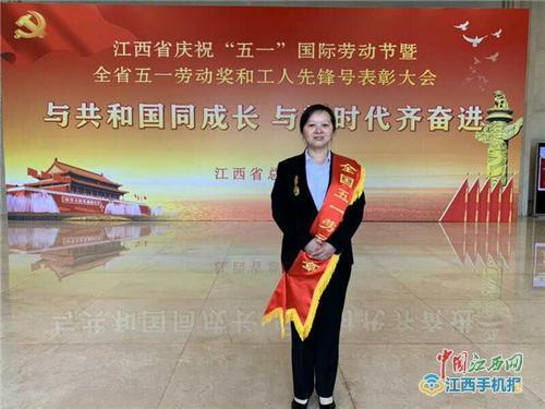 萍乡:制鞋女工12年匠心坚守生产线(图)