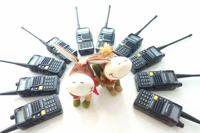你有拿对讲机听广播的习惯吗?你最喜欢哪个广播频率?
