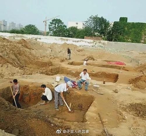 我市发掘出土4座唐宋时期窑炉