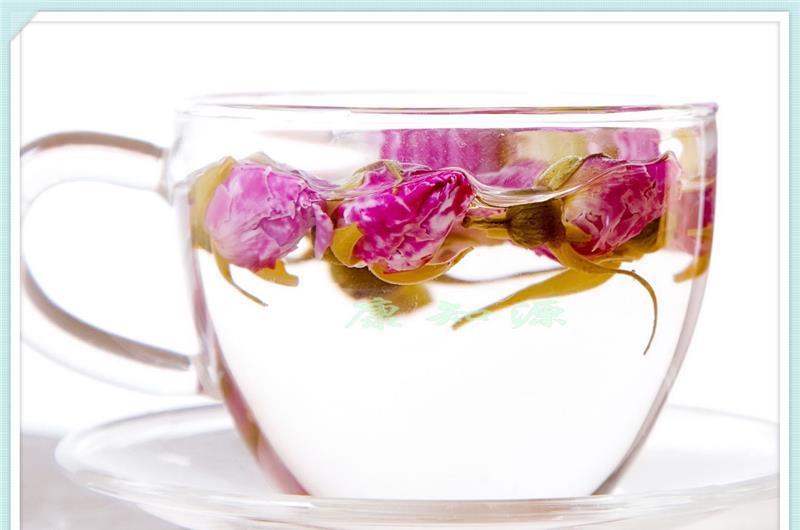 你还喝玫瑰花茶吗我也是今天才知道,记得告诉家人,别不当回事