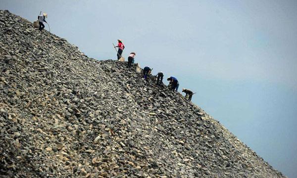 自然资源部开展钨钼等矿产资源国情调查试点工作