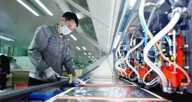 【六大攻坚】深联电路二期:向智能自动化生产进军
