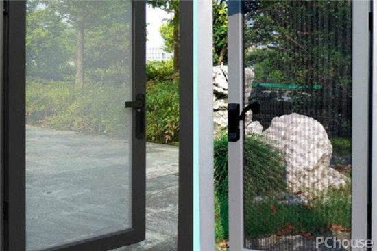 防蚊纱窗怎么清洗,如何去除防蚊纱窗的油污