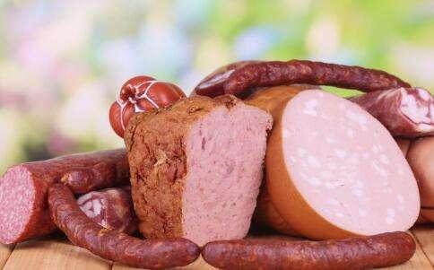 卡拉胶影响肉制品保水性
