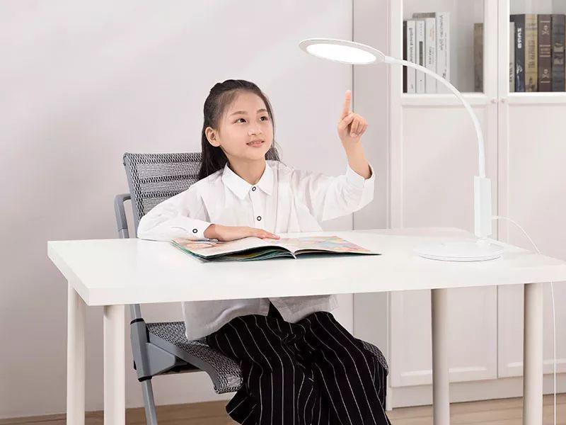 一盏好台灯的基本素养