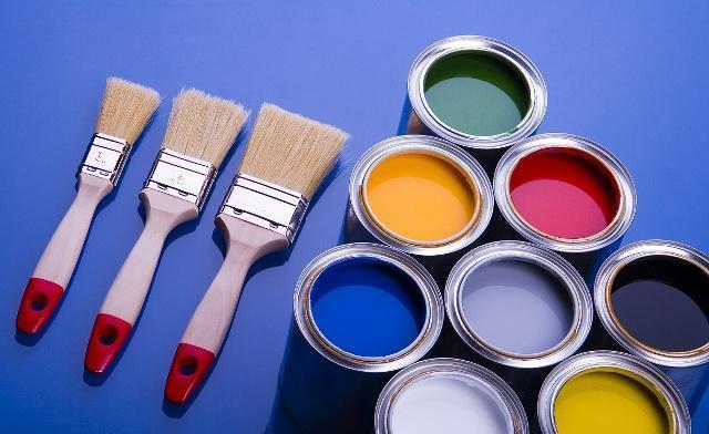 油漆工程的工序及质量评定方法