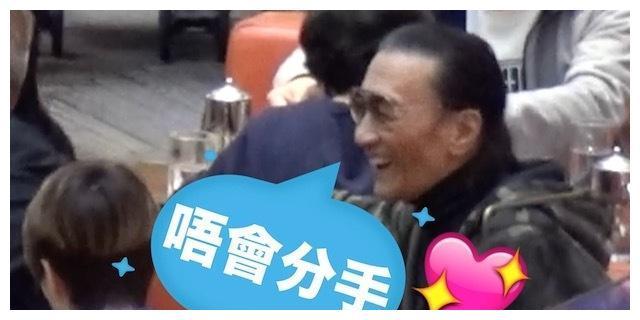 谢贤小49岁旧爱近况曝光,挎万元手袋扫货,疑买亚博亚洲主页送张柏芝儿子