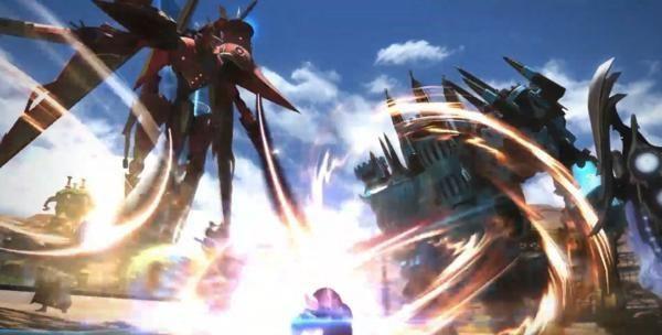 《最终幻想14》新资料片宣传动画 和萌萌猫娘一起冒险