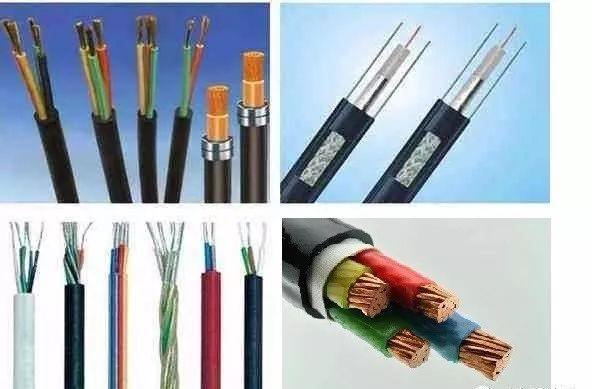电线电缆的选择和阻燃电缆和耐火电缆区别,很多人还分辨不清