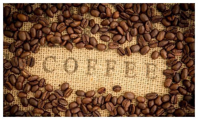 研磨咖啡豆的学问,干货,干货