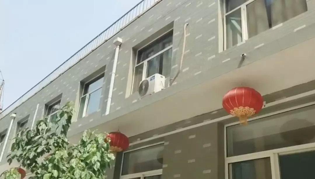 """忻州一小区咄咄怪事:中央空调制冷差,居民家中""""蒸桑拿"""""""