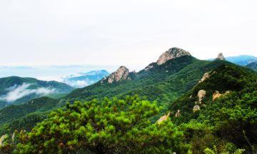 【喜报】山东第2家世界地质公园获批,内有亚洲最大金刚石矿!