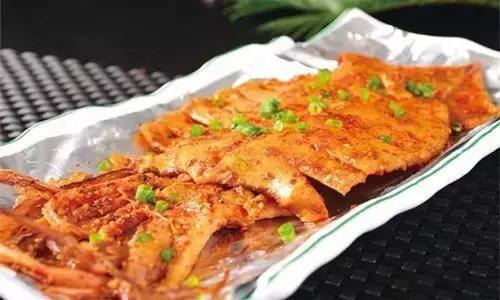 烹饪原材料腌制配方