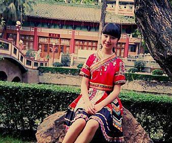 步步高女孩高君雨,已经考上中国传媒大学。祝愿其他高考学子都能够取得优异成绩!