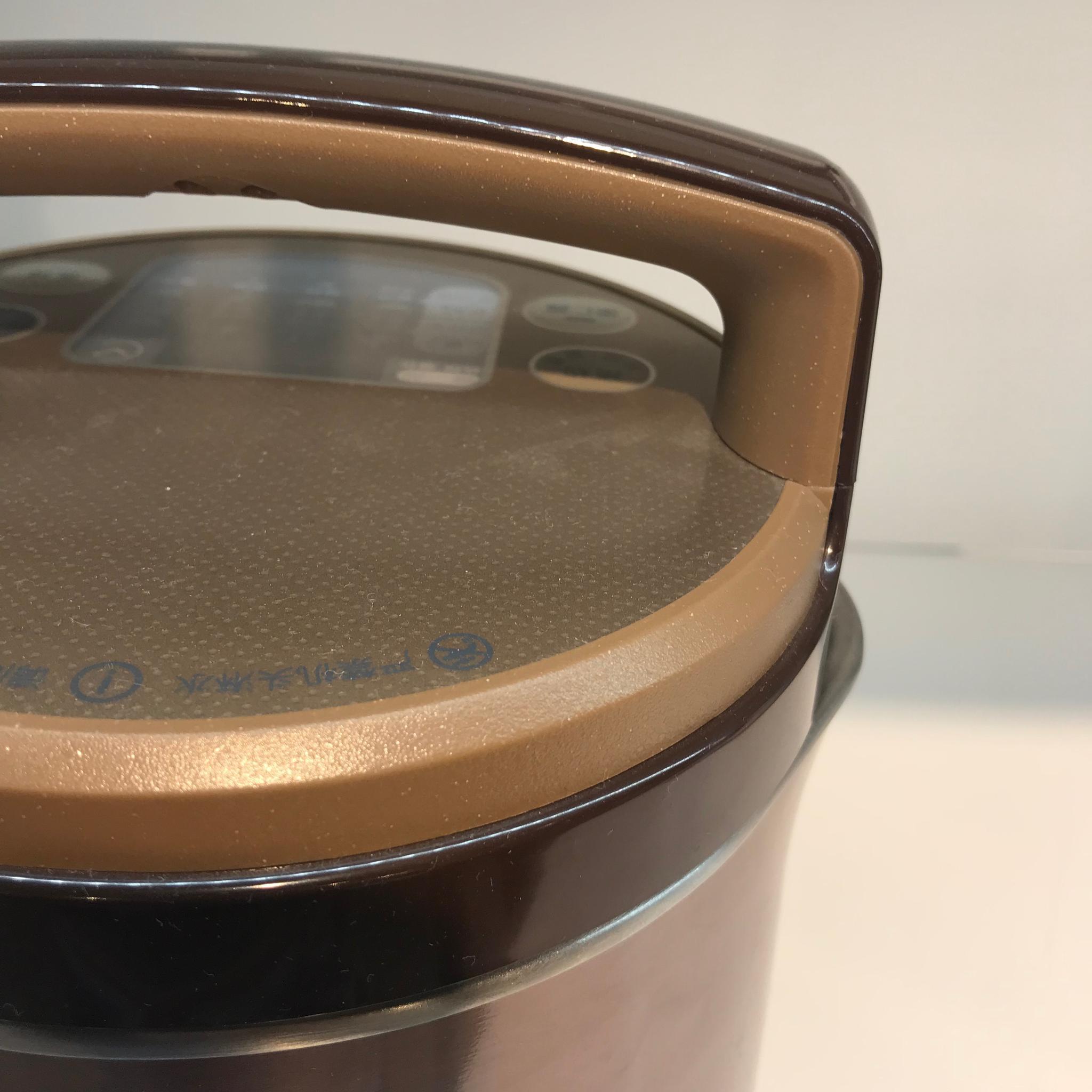 家居好物推荐:九阳圣魔双层彩钢米糊豆浆机DJ12测评