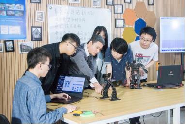 寸金学院机电工程系:培养卓越应用型新工科人才