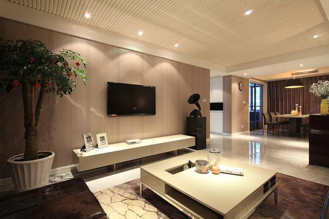 这么好看的背景墙设计, 成为家里最亮丽的风景线