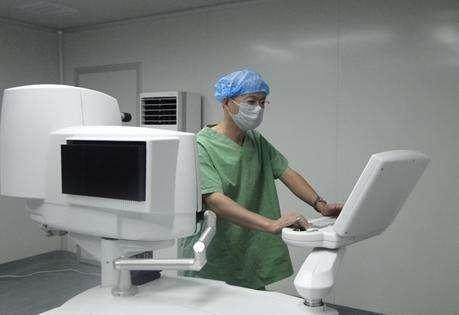 当年做近视激光手术的人,后来到底怎么样了?