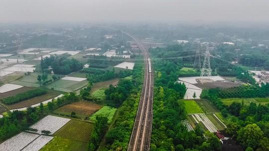 蜀州—丹景500千伏输变电工程投运  四川新增一条清洁能源消纳通道