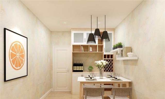 室内装修用墙纸、乳胶漆还是艺术涂料?哪个好?