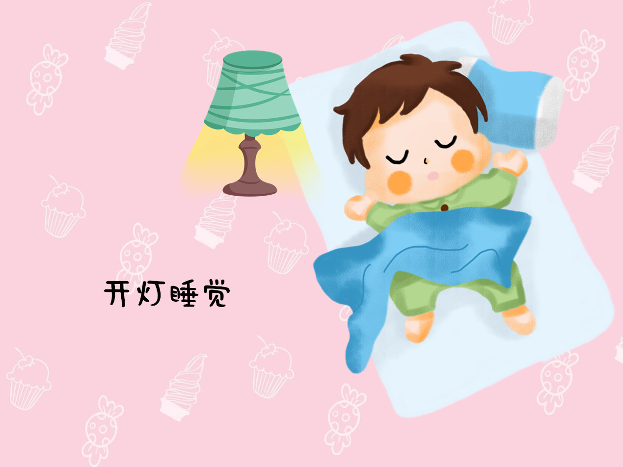 给各位宝妈提个醒:影响孩子视力的元凶,除了手必赢bwin视还有他们