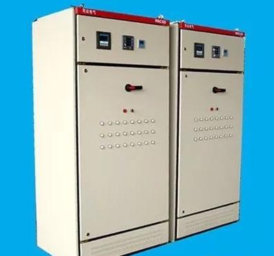 低压柜为什么要进行电容补偿