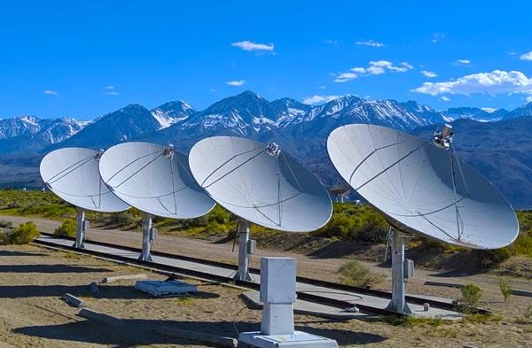 天文学家第二次追踪到快速无线电爆发
