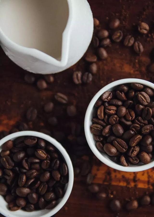怎么研磨咖啡豆?