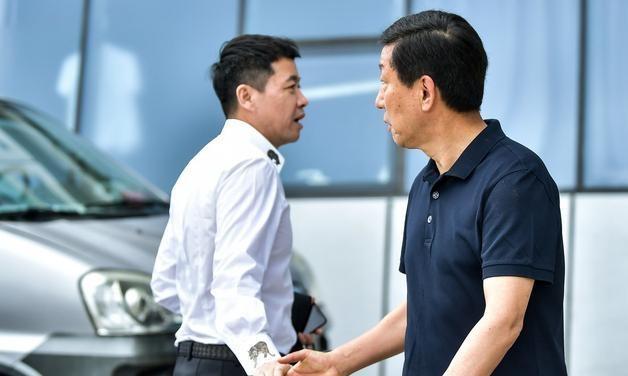 上海申花引援暂缓,从此请同大牌绝缘