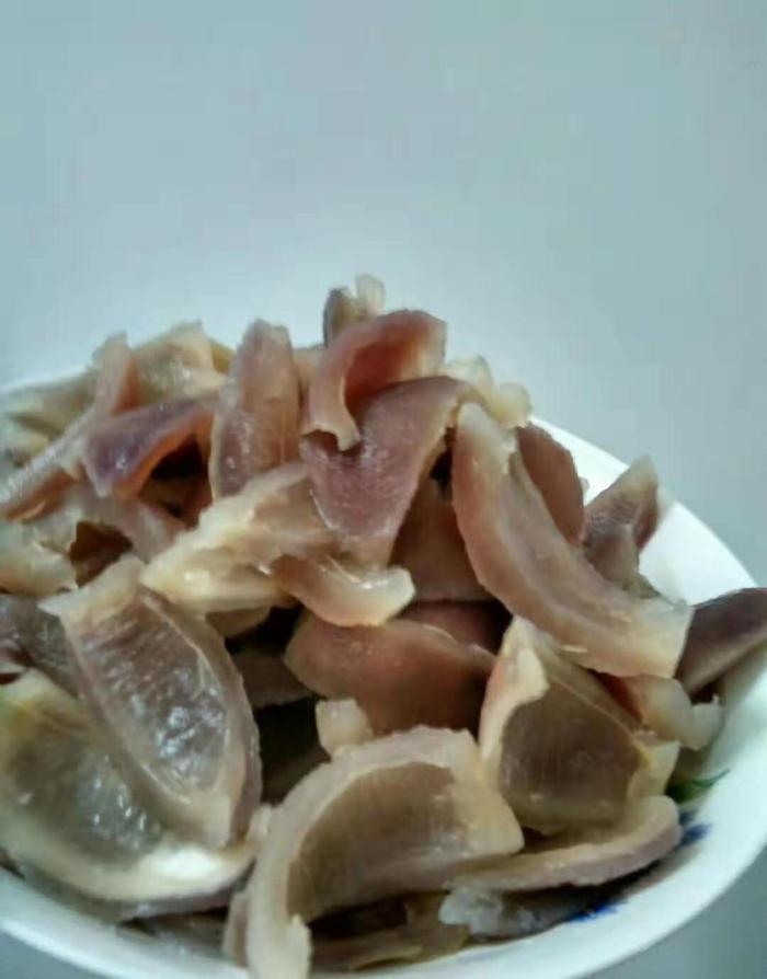 百香果浑身都是宝,百香果皮蜜饯,营养又美味!