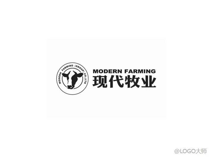 农牧业主题LOGO设计合集鉴赏!