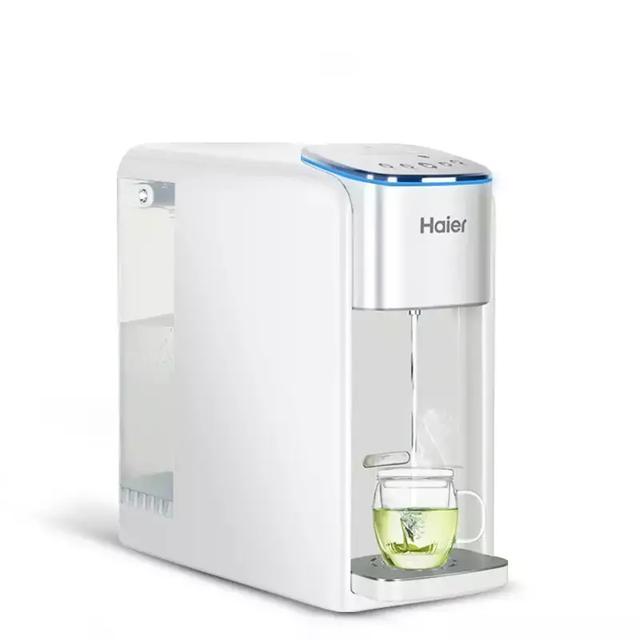 提高生活品质的小家电,家用净水器