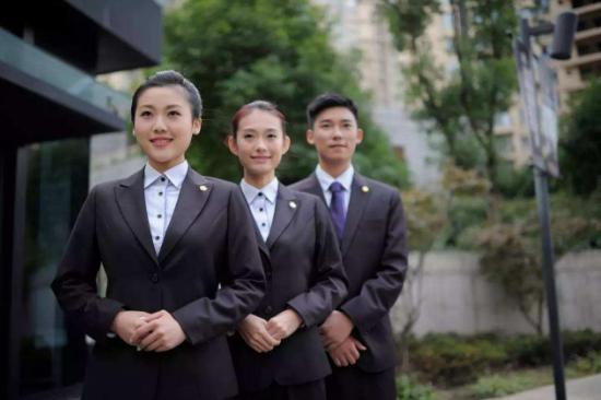 为美好而来 |新江北孔雀城,用品质服务创造美好生活
