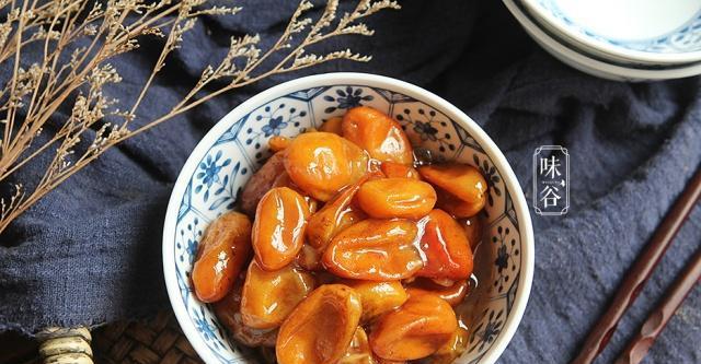 七月最该吃这水果,消食化痰好处多,做成蜜饯美味又健康,别错过