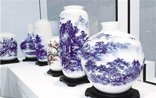 """传统的陶瓷不""""传统""""的怡丰园"""