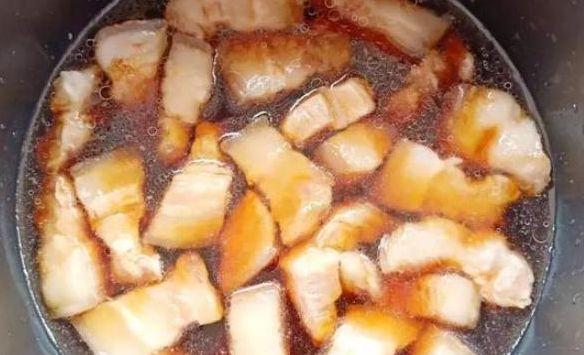电饭煲做红烧肉,做法简单,肥而不腻,一次就能成功