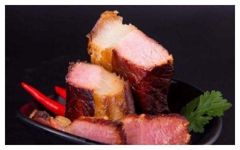冬天腌腊肉3种调料,腊肉瞬间入味还久放不坏