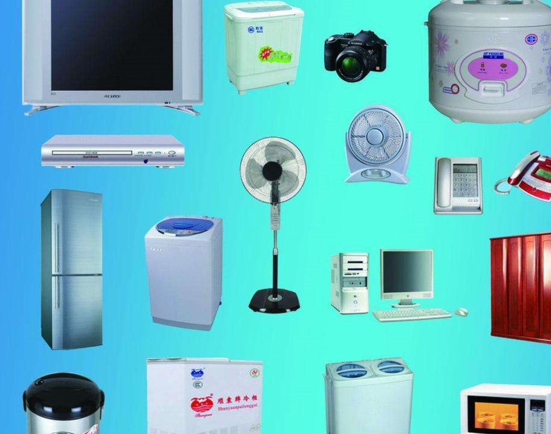 如果家中的电器如果损坏,会对哪些方面造成影响?长见识了
