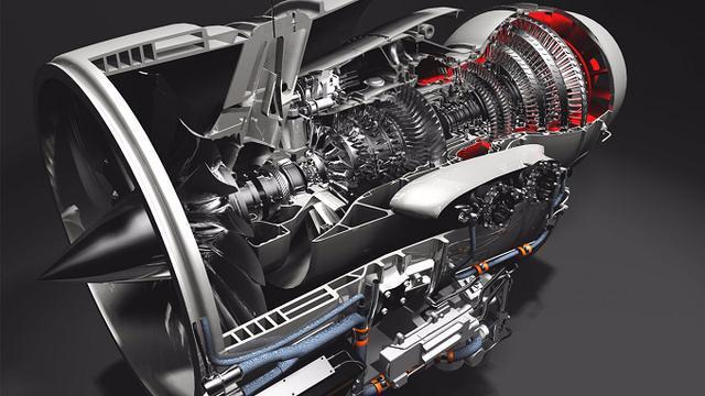 涡旋空压机对于战机很重要,怎么保证零件的精度?