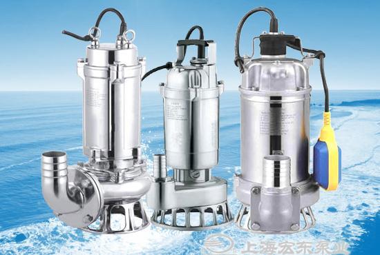 潜水泵使用时需要检查和准备什么